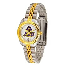 "East Carolina Pirates NCAA ""Executive"" Ladies Watch"