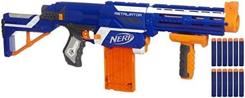 Nerf N-Strike Elite Retailiator Blaster