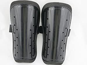 JBM® foot safety Pads for football Guards Protective Gear extreme sports Camber...