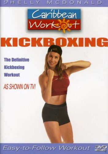 Caribbean Workout: Kickboxing