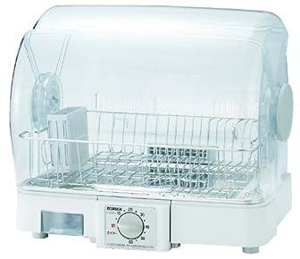 ZOJIRUSHI 食器乾燥機 EY-JE50-WB ホワイト