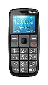 Binatone M312 Big Button GSM Mobile Phone
