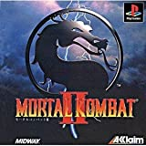 Mortal Kombat II [Japan Import]