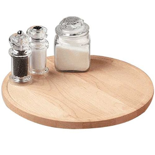 Snow River 7V03388 13-Inch Lazy Susan
