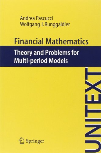 Financial Mathematics: Theory and Problems for Multi-period Models (UNITEXT)