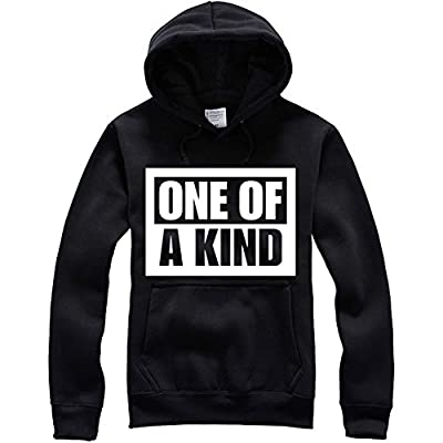 Zokey Fanmade Hoodies Sweater Bigbang GD One of Kind L