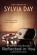 Reflected in You: A Crossfire Novel by Sylvia Day cover image