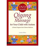 Louisa Silva (Qigong Massage for Your Child with Autism: A Home Program from Chinese Medicine [With DVD]) By Silva, Louisa (Author) Paperback on 01-Jun-2011