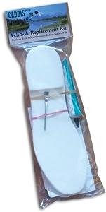 Caddis Felt Sole Repair Kit with Glue