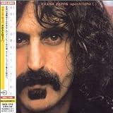 Apostrophe by Frank Zappa