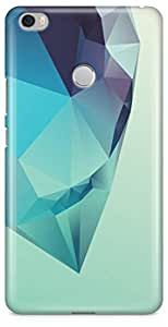 Xiaomi Mi Max Back Cover by Vcrome,Premium Quality Designer Printed Lightweight Slim Fit Matte Finish Hard Case Back Cover for Xiaomi Mi Max