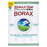 20 MULE TEAM BORAX MULTI PURP LNDRY BOOST HE 76O Picture