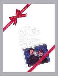 ラストクリスマス DVD-BOX