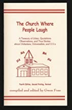 The Church Where People Laugh: A Treasury of…