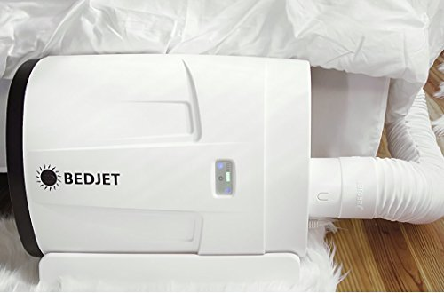 Bedjet Mattress Topper Cooling Heating Climate Control For