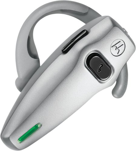 Motorola Hs805 Bluetooth Headset