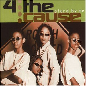 4 the Cause - Stand By Me/3 Track [UK-Import] - Zortam Music