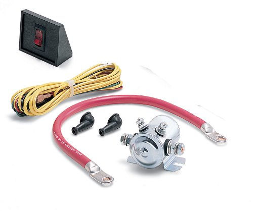 Great Features Of WARN 62132 Power Interrupt Kit