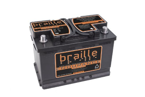 Braille Battery B7548 Endurance Racing Battery
