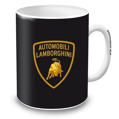 Esclusivo Lamborghini Caffè Tazza Vin Brulè Tazza Té Tazza