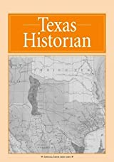 Texas Historian Back Issues