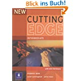 Cutting Edge Intermediate New Editions Coursebook. (Without key)