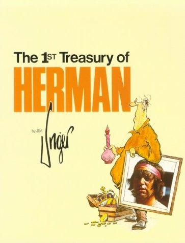 Image for 1st Treasury of Herman