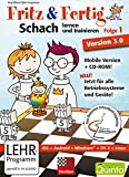 Software - Fritz & Fertig 1, Version 3.0