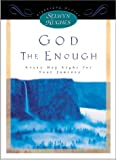 GOD - THE ENOUGH (Selwyn Hughes Signature) (0805423729) by Hughes, Selwyn