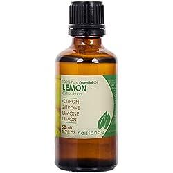 Olio di Limone - Olio Essenziale Puro al 100% - 50ml