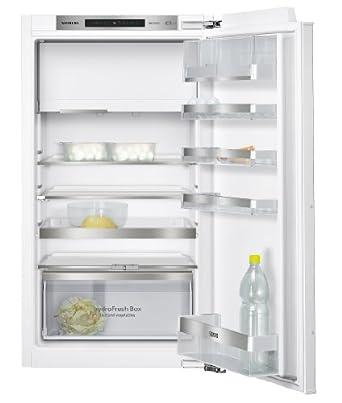Siemens KI32LAF30 frigo combine - frigos combinés (Intégré, Blanc, Placé en haut, Droite, A++, SN, ST)