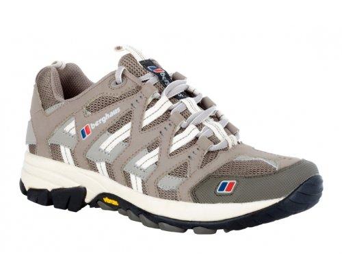 BERGHAUS Ladies Prognosis Technical Trail Running Shoes