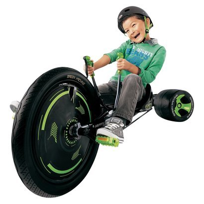 Big Kid Tricycle front-1066542