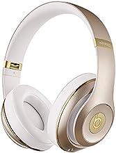 【国内正規品/限定カラー】Beats by Dr.Dre Studio Wireless 密閉型ワイヤレスヘッドホン ノイズキャンセリング Bluetooth対応 ゴールド BT-OV-STUDIO-WIRELS-CHP 910269