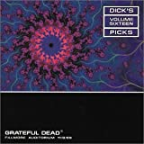 Dick's Picks, Vol. 16: Fillmore Auditorium, San Francisco, CA, 11/8/69