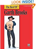 The Best of Garth Brooks (Easy Guitar Tab Edition)
