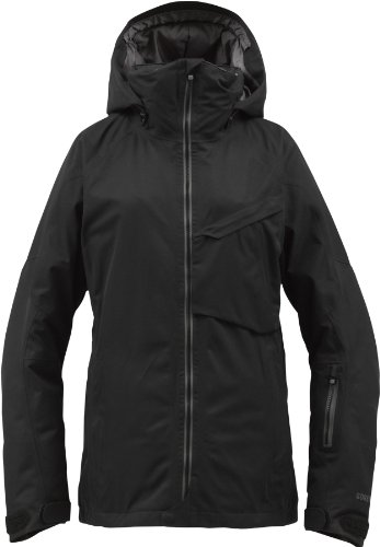 Burton Damen Snowboardjacke AK 2L Embark, true black, XL, 276426