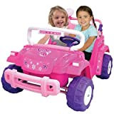 Surfer Girl 12V Ride-on Vehicle