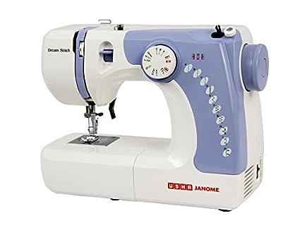 Usha Janome Dream Stitch Sewing Machine By Amazon @ Rs.6,788