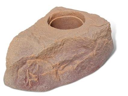 Faux Rock Planters Artificial Planter Rock