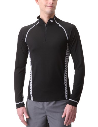 Helly Hansen Mens Lifa Dry Charger 1/2 Zip