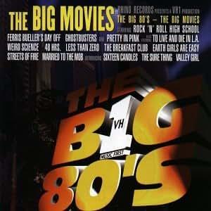 VH1 (Big 80's,Big Mo.)