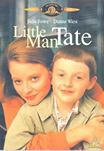 Little Man Tate [DVD] [1992]