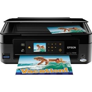 Epson Stylus Nx430 - Multifunction - Color - Ink-Jet - Printign, Copying,Scannin