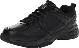 New Balance Men\'s MX409 Cross-Training Shoe,Black,9.5 D US
