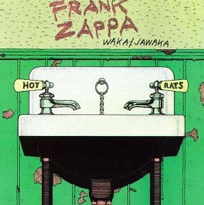 Frank Zappa (1940-1993) 4180Q1R2W4L._