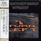 echange, troc Pat Metheny Group - Offramp