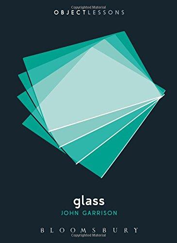 Glass (Object Lessons) PDF