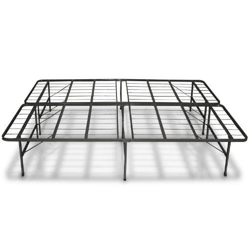 Box Spring Metal Bed Frame Metal Bed Frame Queen