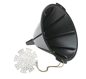 Eastman Outdoors Oil Funnel from Eastman Outdoors